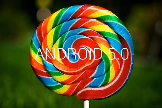 Владельцы Nexus 7 2013 начали получить обновления по воздуху до Android Lollipop