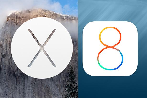 Обновление на iOS 8.1.1 и OS X 10.10.1 вызывает проблемы в работе iMessage