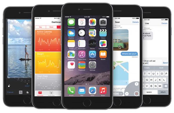 iOS 8.1.1 Beta 1