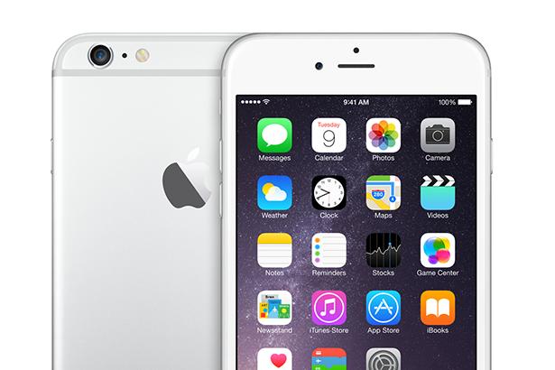 Через 2 недели время доставки iPhone 6 Plus и iPhone 6 в российском Apple Store составит 1-3 дня