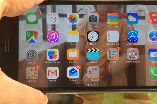 У iPhone 6 Plus обнаружены серьезные проблемы с работой камеры