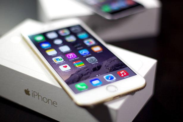 Apple заменит тип флеш-памяти в iPhone 6 для решения проблем с перезагрузками смартфона