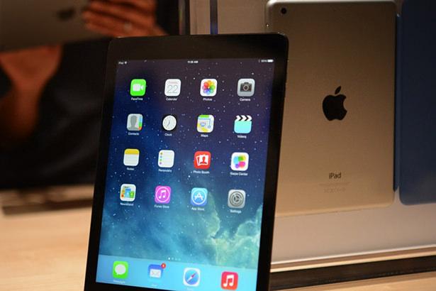 12.2-дюймовый iPad Air Plus поступит в продажу в конце весны 2015 года