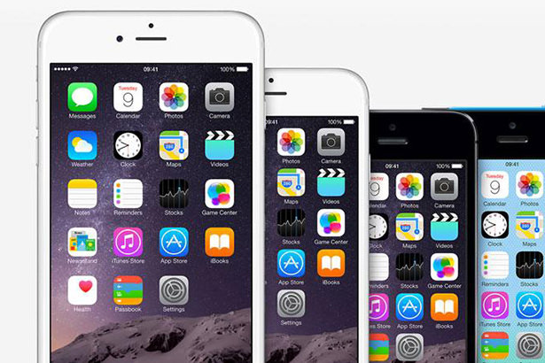 Apple сократила заказы на компоненты для iPhone 6 и iPhone 6 Plus