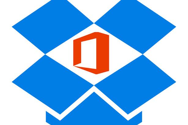 Microsoft Office интегрируют с Dropbox на основе подписанного соглашения