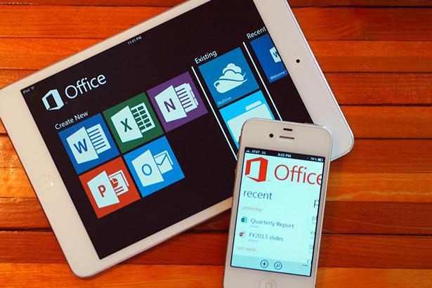 Microsoft вернет деньги за подписку на Office 365 для iOS