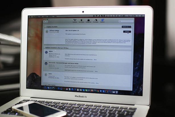 Apple выпустила первую публичную бета-версию OS X Yosemite 10.10.2