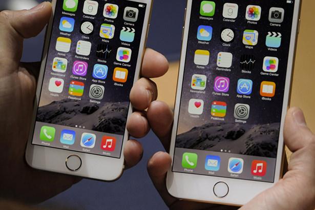 Дефицит iPhone 6 и iPhone 6 Plus практически окончен
