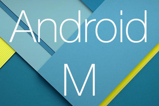Google разрабатывает Android 6.0 M: первые подробности