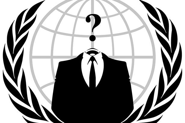 Хакеры Anonymous выложили около 13 тысяч банковских карт с паролями в сеть