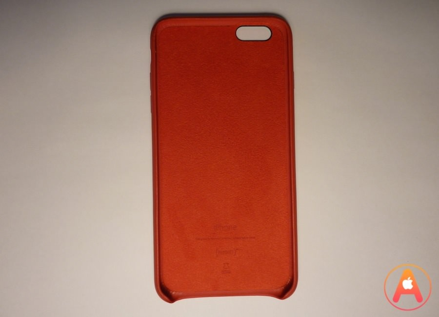 Apple Case iPhone 6 Plus 0