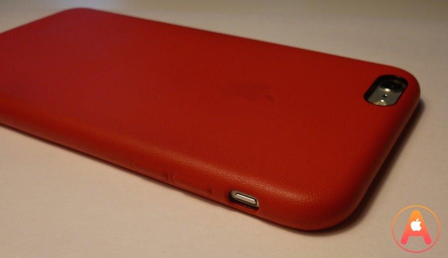 Apple Case iPhone 6 Plus 4