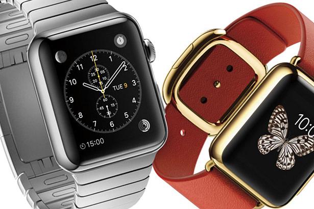 Будущие пользователи часов Apple Watch готовы переплатить за модный бренд