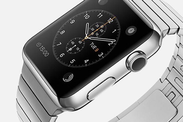 Стоимость Apple Watch в металлическом корпусе будет начинаться от $500