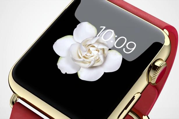 Массовое производство Apple Watch стартует в конце января