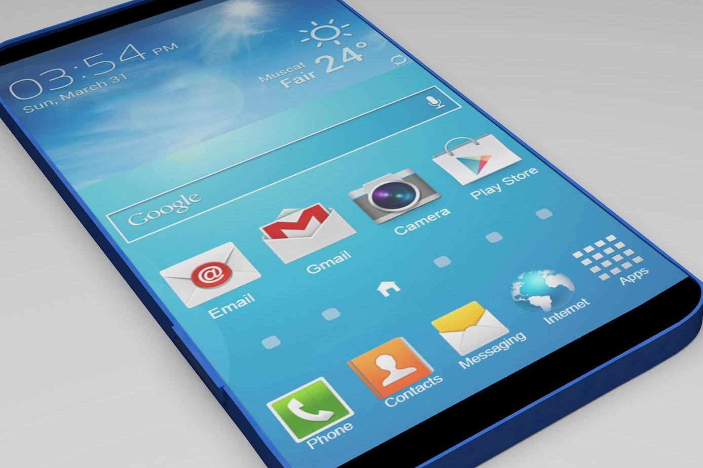 Каким должен быть Samsung Galaxy S6, чтобы завоевать рынок Android-смартфонов?