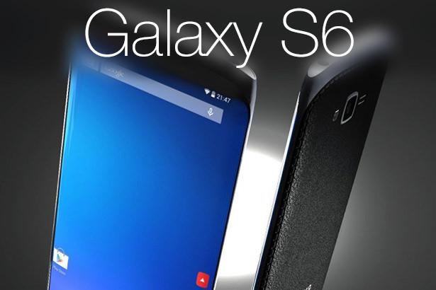 Корпус Samsung Galaxy S6 будет целиком выполнен из металла