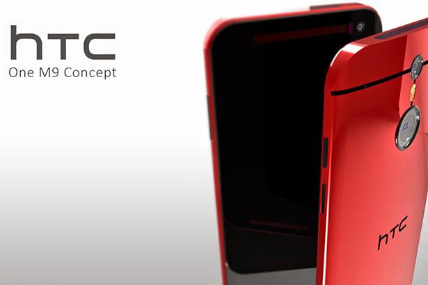 Стали известный характеристики флагмана HTC One M9