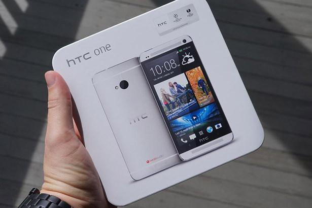 HTC собирается выпустить ряд бюджетных смартфонов с LTE для завоевания рынка