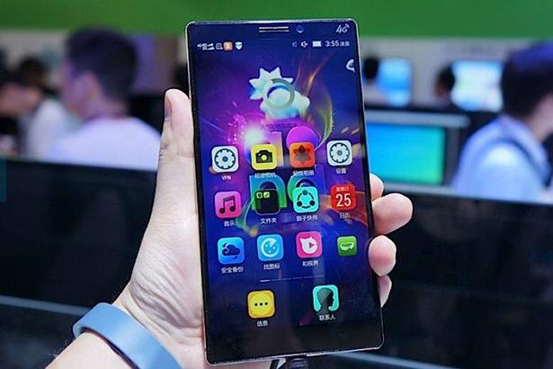 Lenovo поднимет цены на свои смартфоны в России на 20-30%