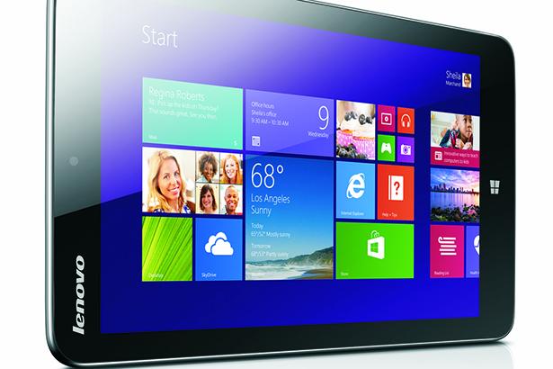 Nokia в своем интернет-магазине в России начала продажи планшетов на Windows