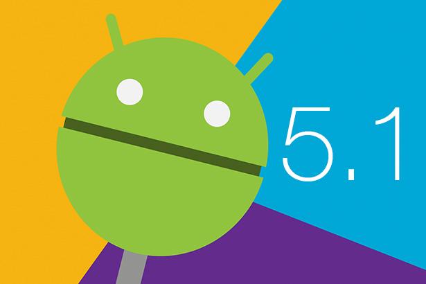 Обновленный Android 5.1 Lollipop выйдет в середине февраля