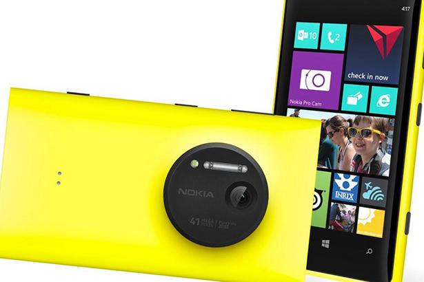 Microsoft готовится к анонсу двух новых телефонов: Lumia RM-1069 и Nokia RM-1110