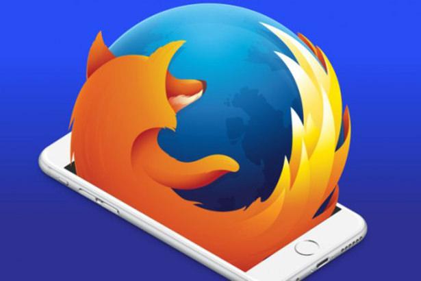 Mozilla уже несколько месяцев разрабатывает веб-браузер для iOS