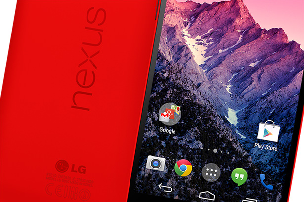 Google прекратила производство смартфона Nexus 5