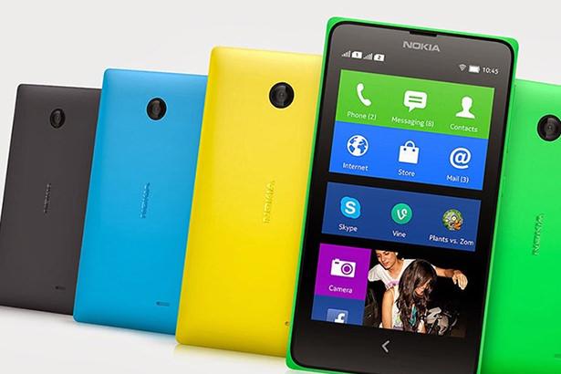 Nokia С1: вторая попытка финской компании завоевать Android рынок