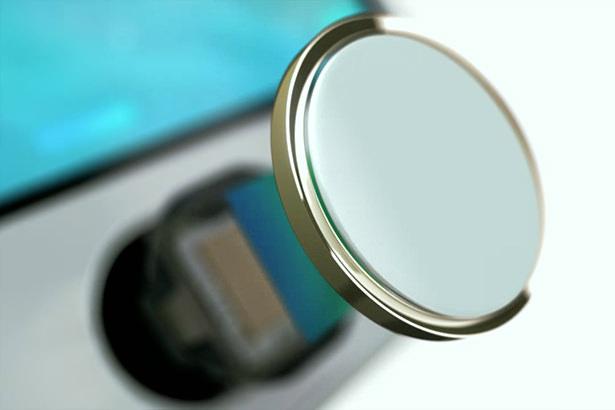 Сканер Touch ID в устройствах Apple обзаведется новыми функциями