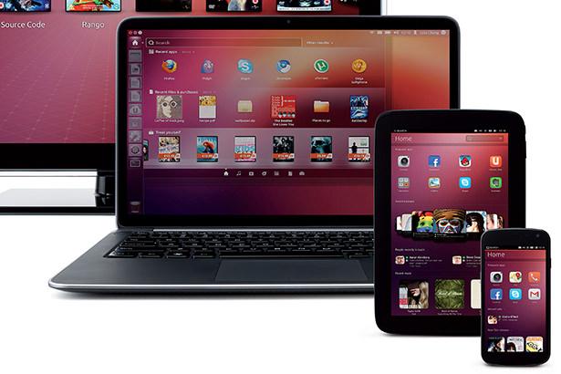 BQ собирается выпустить первый смартфон с ОС Ubuntu Touch