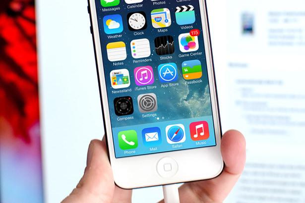 iPhone 4s и iPad 2 на iOS 8.1.2 стали работать на 15% быстрее