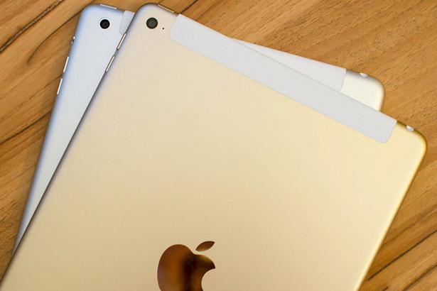 iPad Air 2 от Apple стал лучшим планшетом 2014 года