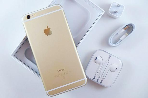 iPhone 6 стал лучшим смартфоном 2014 года