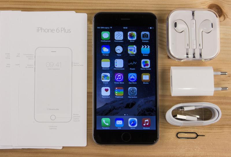Apple готовится к выпуску iPhone 6s mini с 4-дюймовым экраном