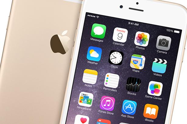 Время доставки iPhone 6 и iPhone 6 Plus в российском Apple Store сократилось до 3-5 дней
