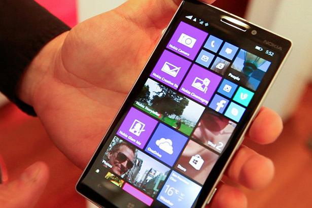 Смартфоны Windows Phone обогнали iPhone по продажам в Бразилии
