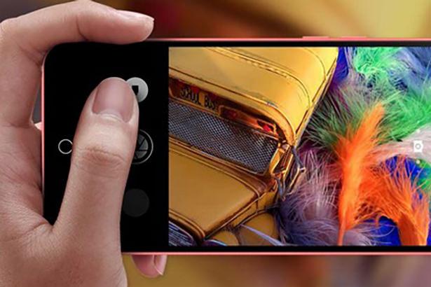 Meizu M1: новый 5,5-дюймовый аналог iPhone 5c