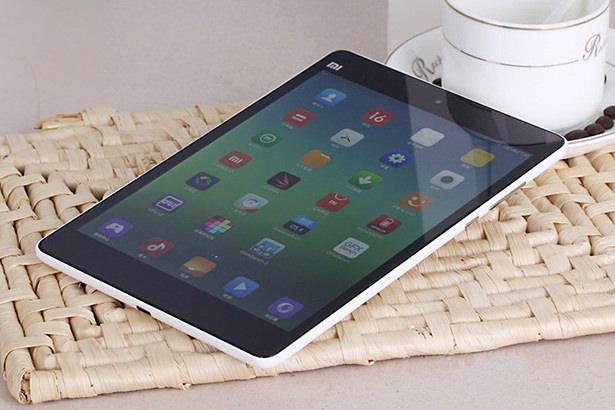 Xiaomi работает над планшетом MiPad 7.9 второго поколения