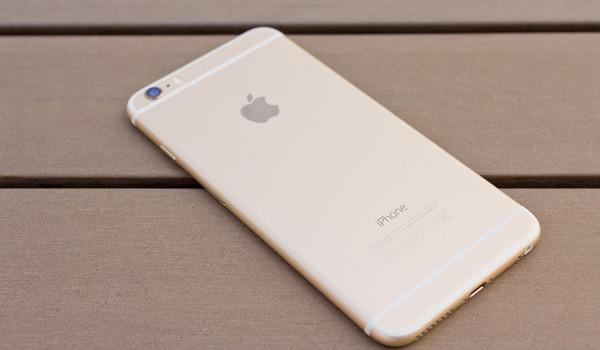Практически каждый второй планшетофон в США - iPhone 6 Plus