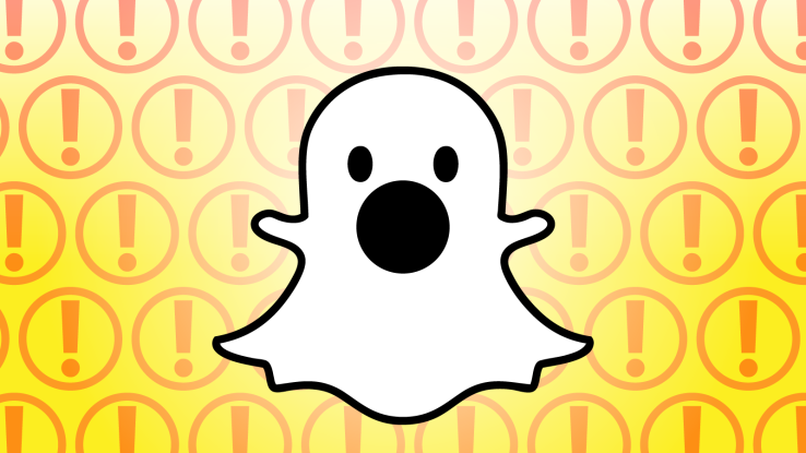 Мессенджер Snapchat был заблокирован на всех Windows Phone устройствах