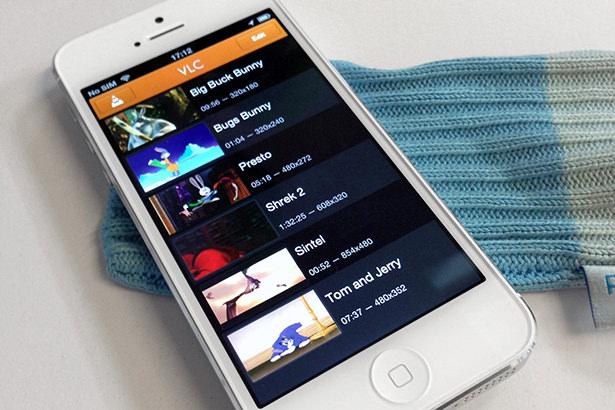 Популярный медиаплеер VLC для iOS вернётся в App Store в начале 2015 года