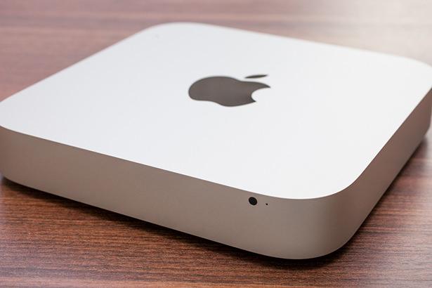 Модификация Mac mini 2012 года неожиданно появилась в Apple Online Store