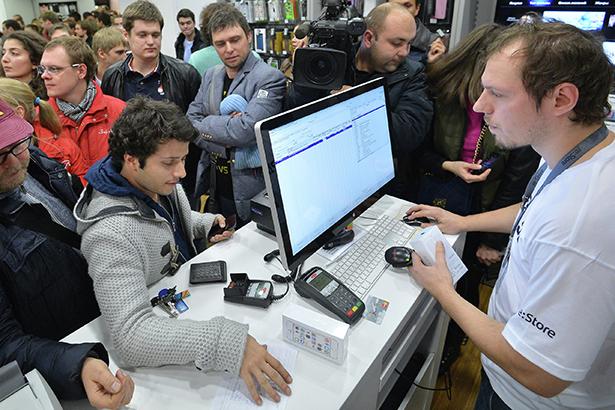 Вся техника в России в ближайшее время подорожает еще на 30-40%