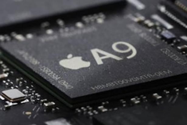 За производство процессоров для iPhone 6s и iPad Air 3 будет отвечать Intel
