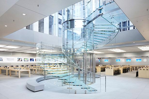 Сотрудники магазинов Apple Store приступили к тестированию iOS 8.1.3