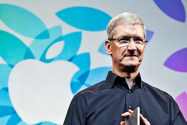 Устройства от Apple, который должны появиться в 2015 году