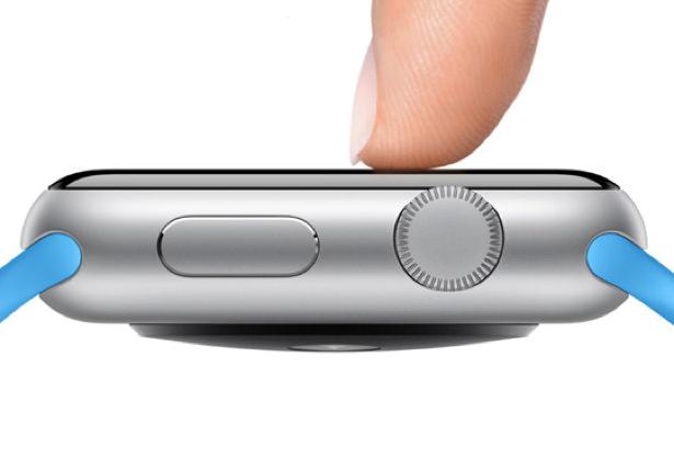 Дисплей iPhone 6s будет различать степень нажатий на экран