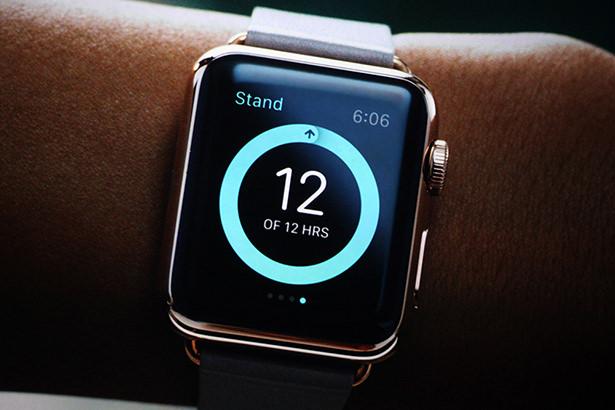 Apple Watch смогут проработать до 19 часов от одного зарядка батареи